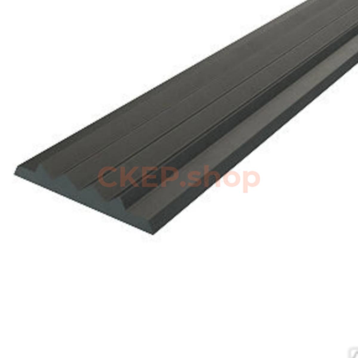 Лента в металлический профиль 3.2 х 29, 30 п/м, черная