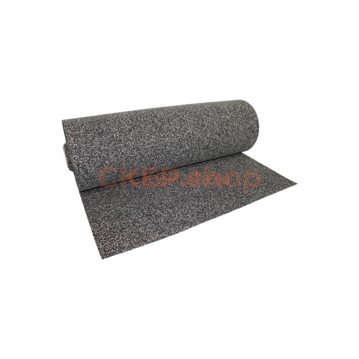 Покрытие резиновое рулонное EPDM 30%, 6 мм, бежевый