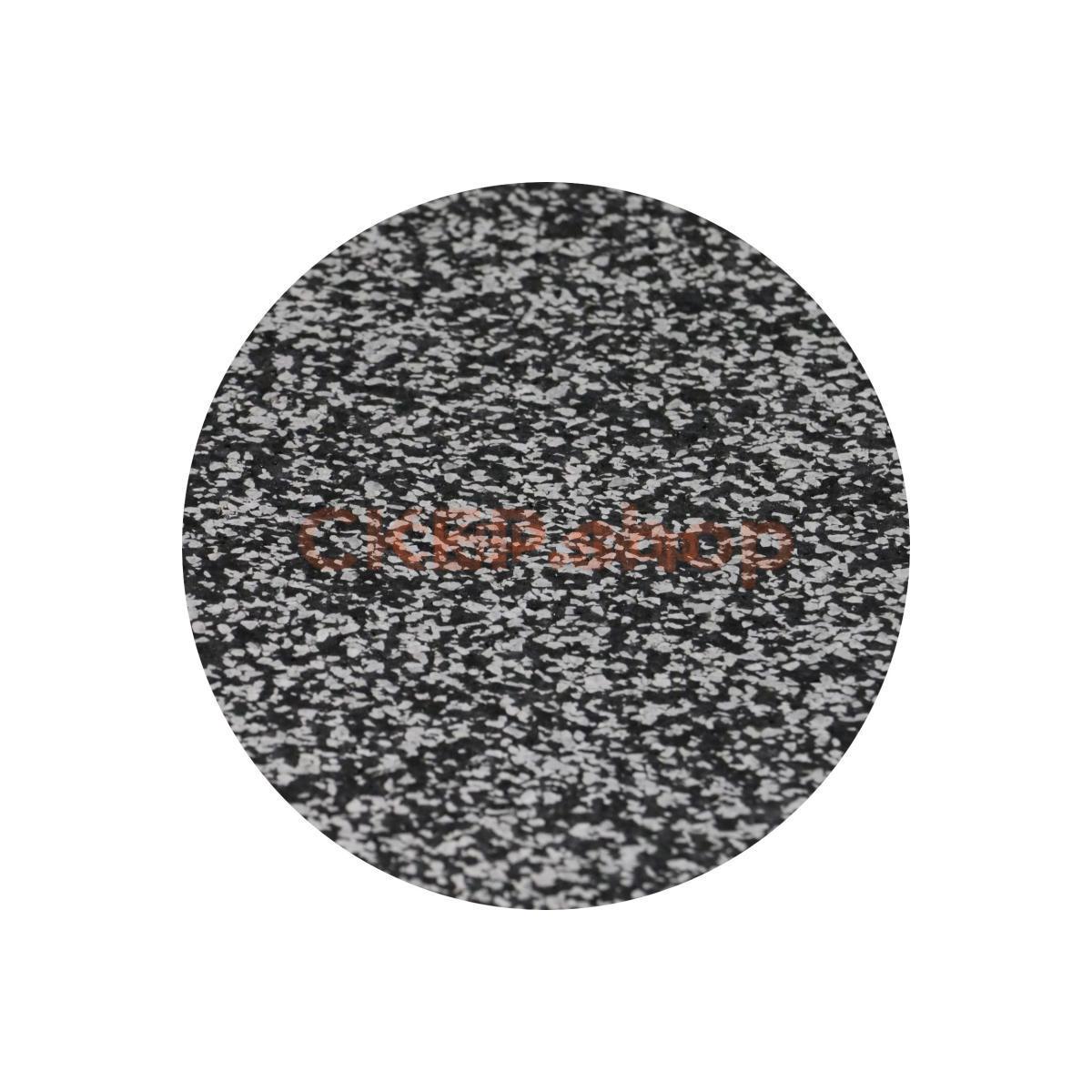 Покрытие из резиновой крошки рулонное EPDM 50%, 4 мм, серый