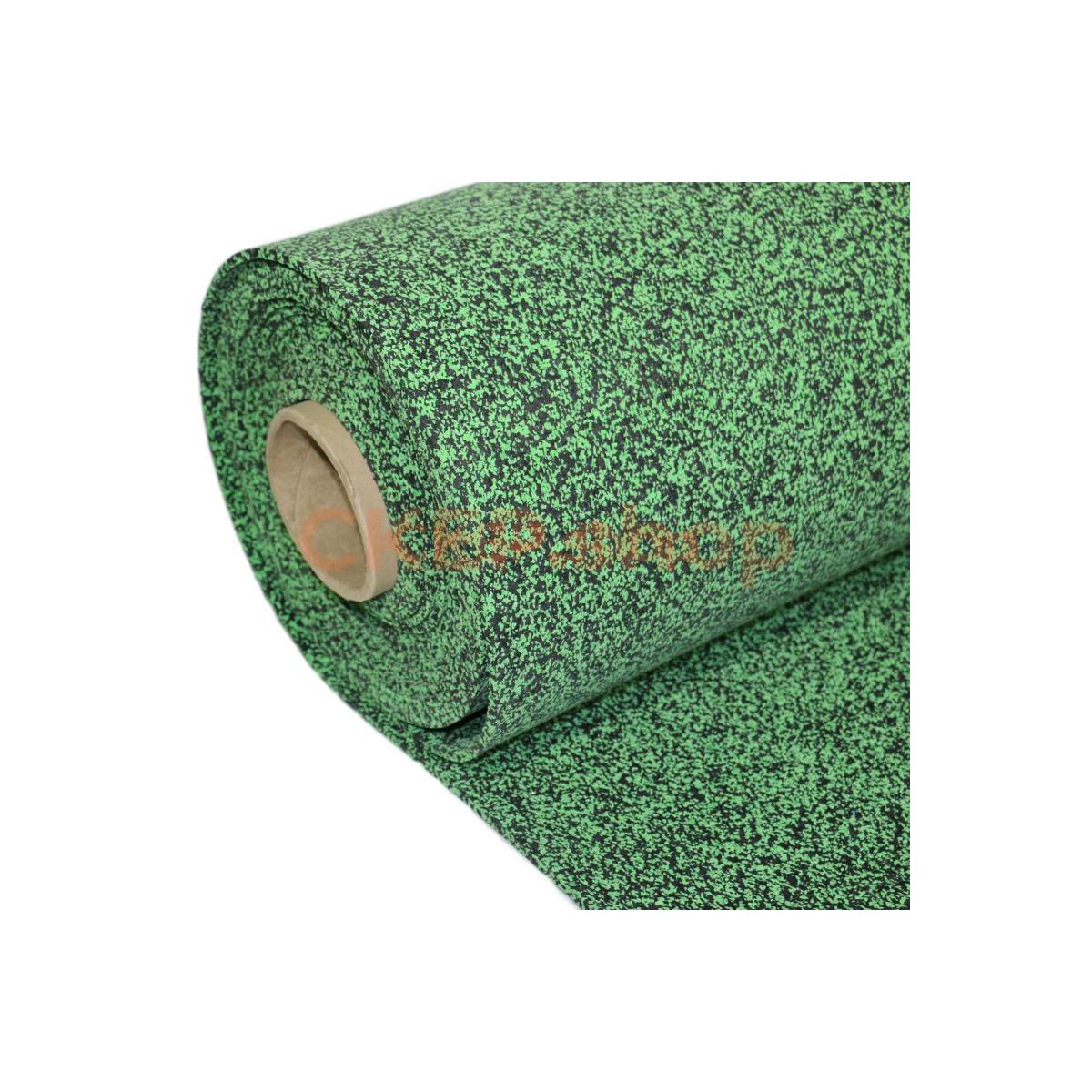 Рулонное резиновое покрытие для спорта