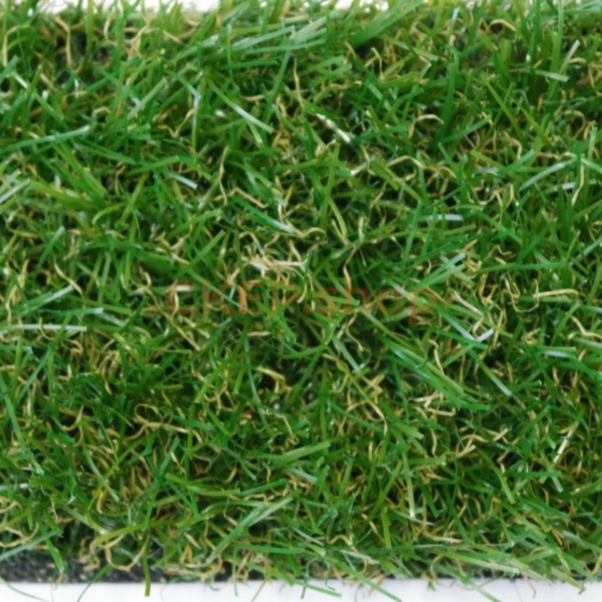 Искусственная трава Mix Grass, 30 мм, 4 м