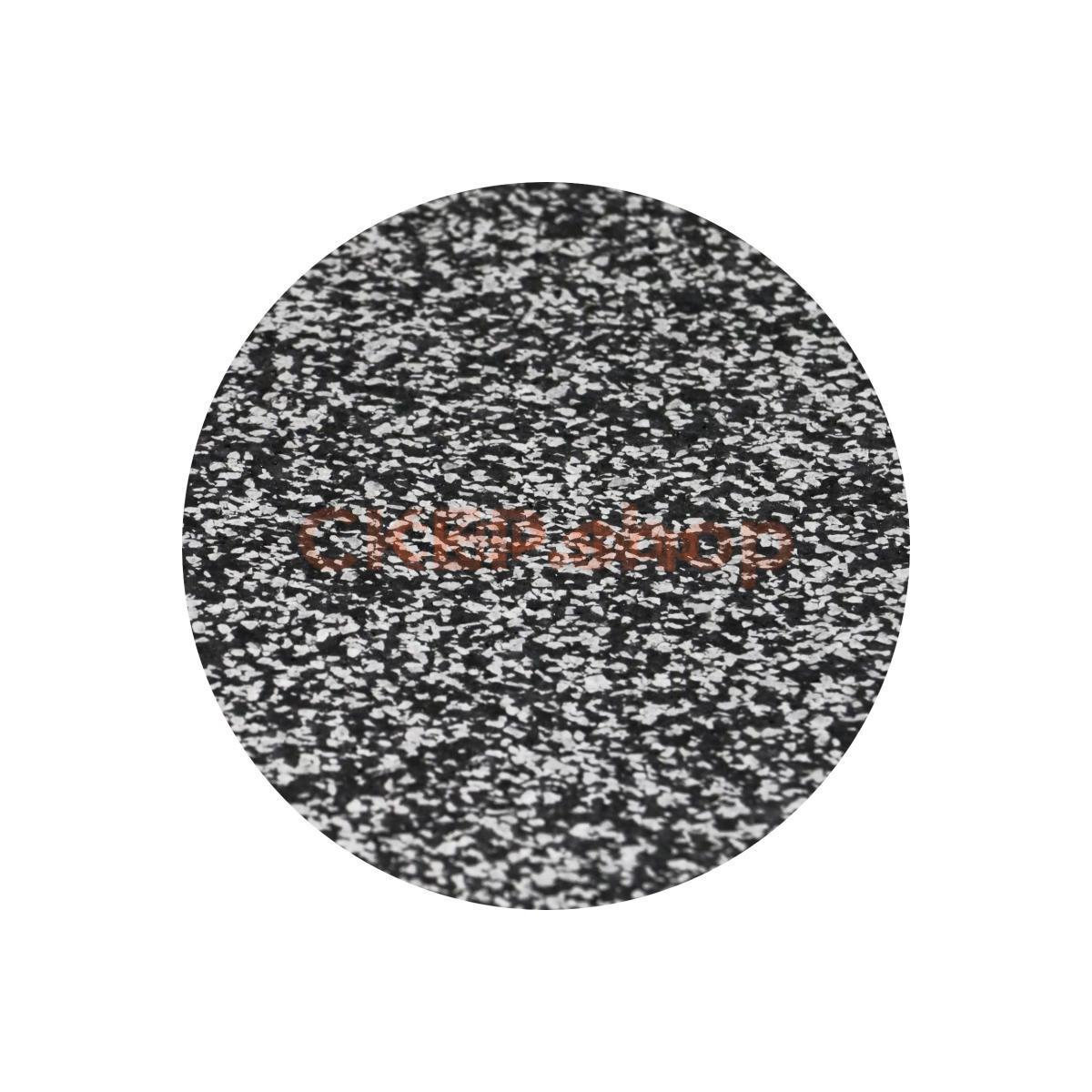 Покрытие резиновое рулонное EPDM 50%, 4 мм, белый
