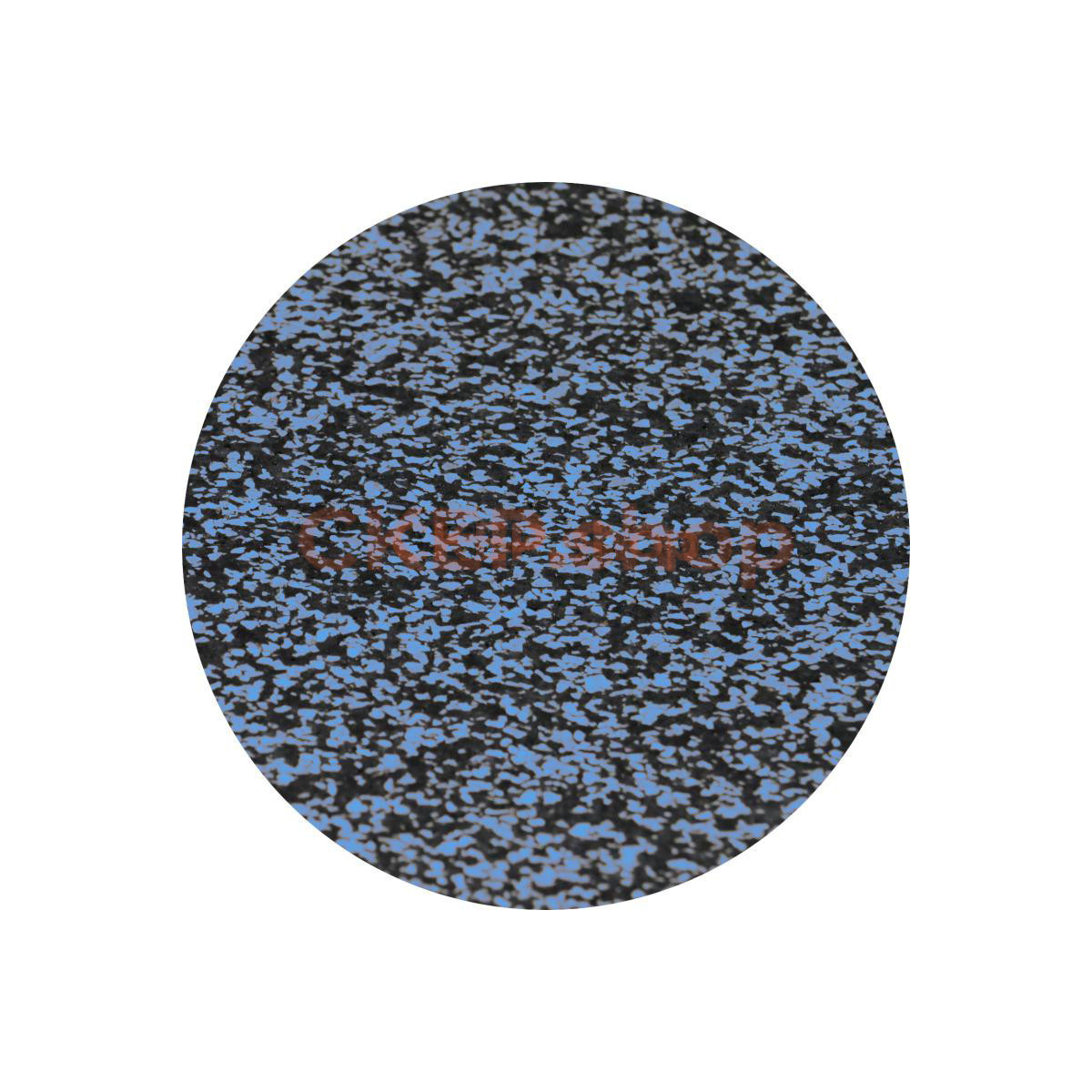 Покрытие резиновое рулонное EPDM 50%, 4 мм, синий