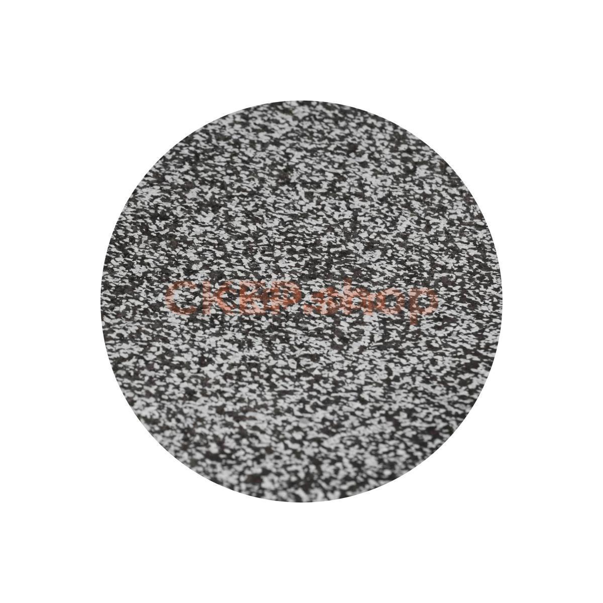 Покрытие из резиновой крошки рулонное EPDM 50%, 6 мм, серый