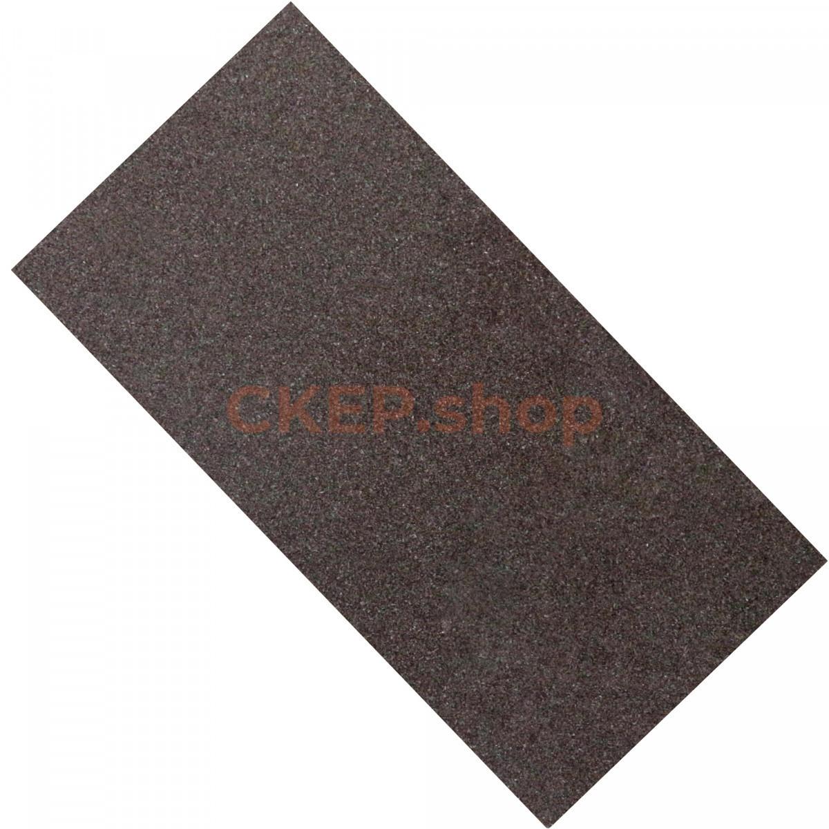 Резиновый мат 2000х1000х20 мм, коричневый
