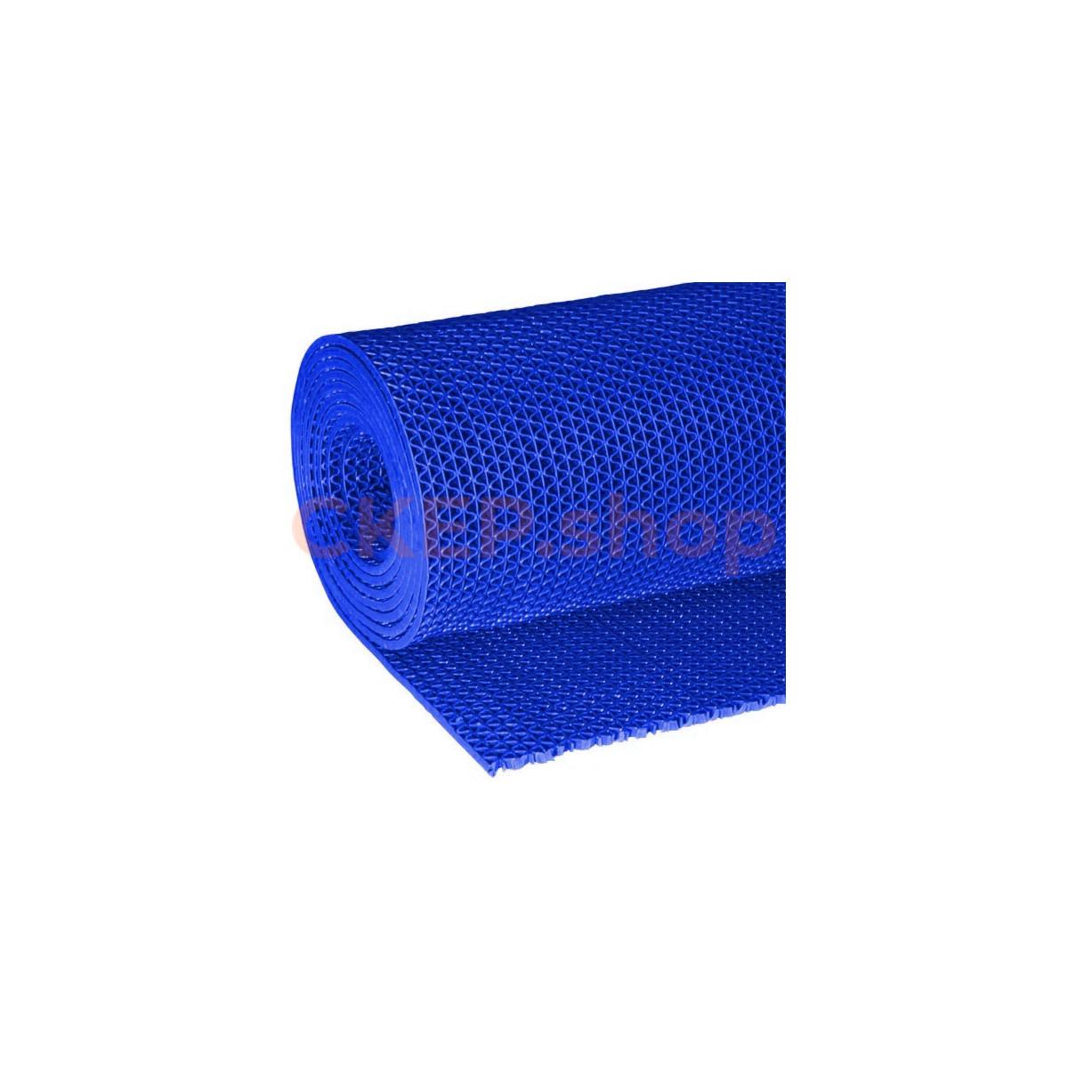 Покрытие Зиг-Заг, 4,5 мм, 0,9 м, синее